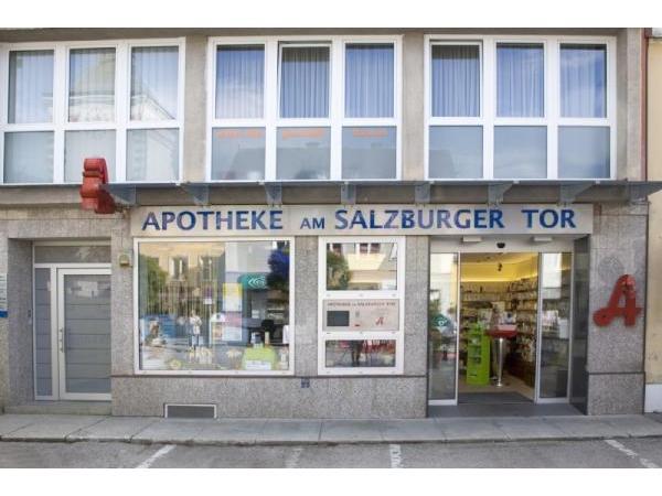 Vorschau - Foto 3 von Apotheke am Salzburger Tor - Mag. Gerald Heinke