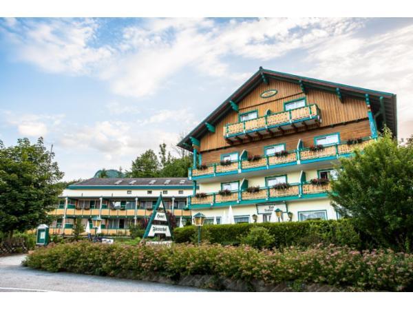 Herzlich Willkommen im Försterhof am Wolfgangsee