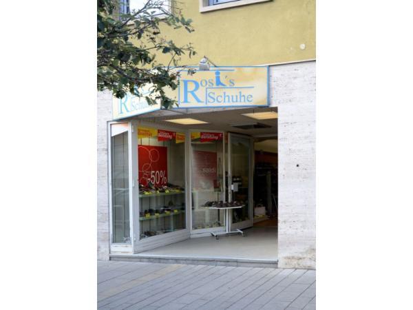Vorschau - Foto 1 von Rosi's Schuhe