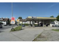 Gutmann GmbH - Eni Tankstelle