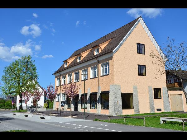 Vorschau - Gemeindeamt Zwischenwasser