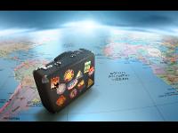 Zuklin Reisebüro Wien weltweites Service