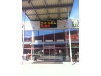 Diesel Kino