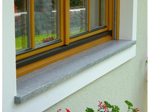 Vorschau - Fensterbank - Foto von GIGLERERDBAUSTEINB