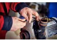 Service und Reparatur von Heizung - Wärmepumpe - Wasser