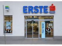 Erste Bank – Filiale Kagran