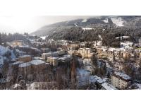 Bad Gastein im Winter
