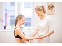 Osteopathie und Physiotherapie - Eva Hinterleitner