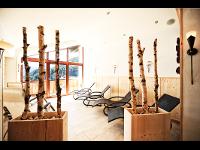 Serfaus-Fiss-Ladis: Hotel mit Saunabereich   Hotel Garni Dr. Köhle