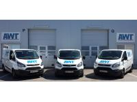 AWT Anlagenschutz- u Wassertechnik GesmbH