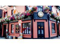 Irland - ob Sie nun in die Fußstapfen der Riesen ...