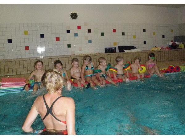 Vorschau - Kinderschwimmen