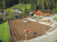 Reit- und Ponybauernhof