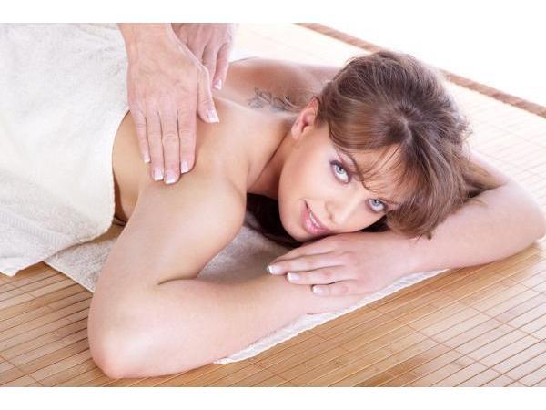 Stress Less Massage