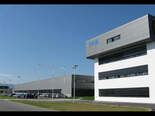 Vorschau - NKE Austria GmbH