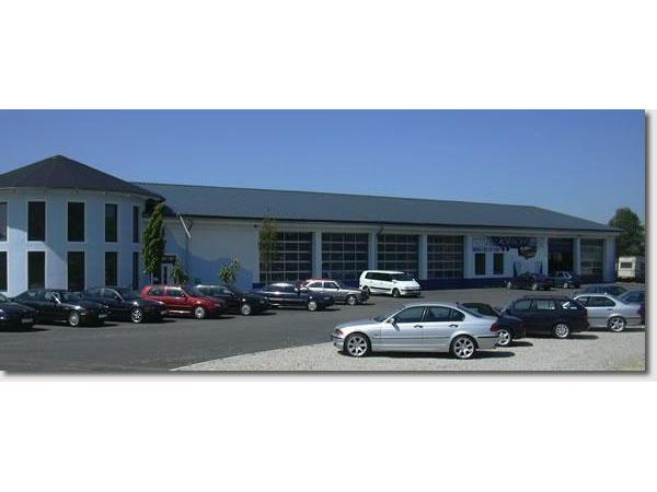 Autocenter Kirchheim GmbH