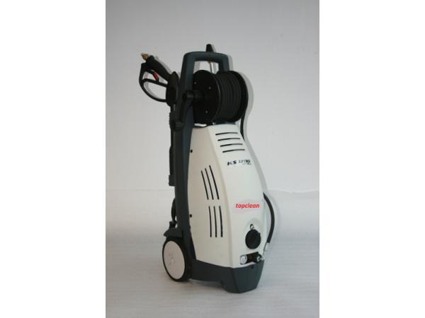 Vorschau - topclean Hochdruckreiniger 220 Volt