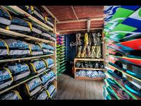 Kiteshop und Surfshop in Podersdorf am Neusiedler See