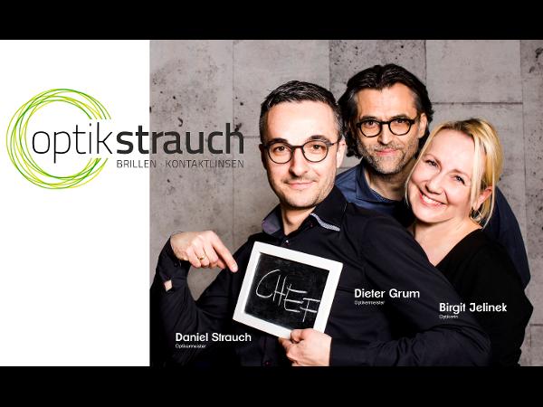 Team: Daniel,Birgit und Dieter