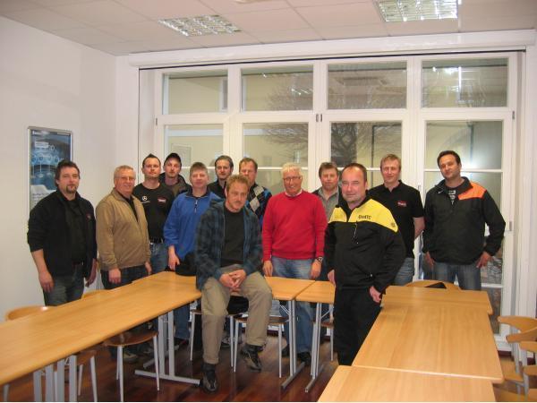Vorschau - Foto 10 von Simmerer Josef Transportunternehmen GesmbH