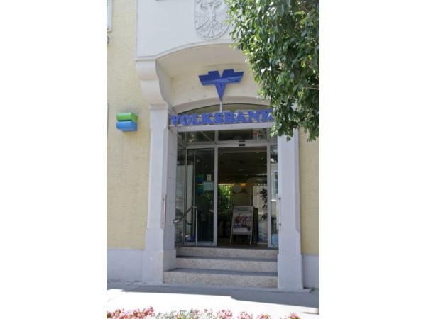 Vorschau - Foto 1 von Volksbank Wien AG - SB Filiale