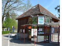 Städtisches Bad - Stadtamt Leibnitz