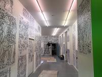 Tapeziererarbeiten- Galerie Knoll