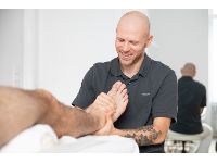TRINICUM - Physiotherapie