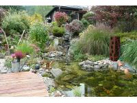 Ernst Danninger Gartengestaltung u Pflege