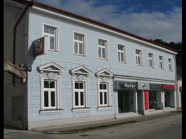 Vorschau - Reiter Kfz-Werkstatt GmbH. - Foto von martinbrandstaetter