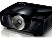 BenQ SP 890 Full HD Beamer für FULL HD Filme Präsentationen, Firmenevents