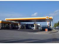 Shell Tankstelle Raiffeisen-Lagerhaus Hollabrunn-Horn