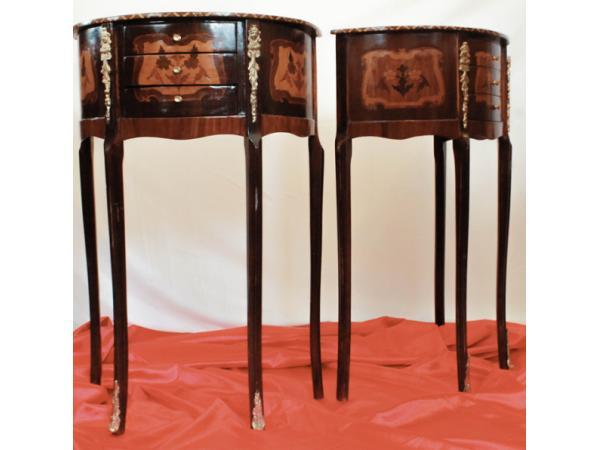 Vorschau - Foto 12 von Antiqua Classic Möbel