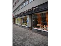 Plechaty Hans Gross- u Einzelhandel m Eisen u Eisenwaren Nfg KG