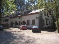 Gasthof Martinsklause-Waldschenke