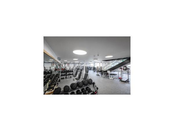 Vorschau - Foto 5 von Bodypoint Fitness - Rafal Quade