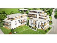 Wohnprojekt Telfes - Ein Haus voller Gärten
