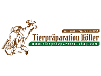Logo Tierpräparator Höller