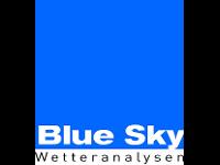 Logo Blue Sky Wetteranalysen
