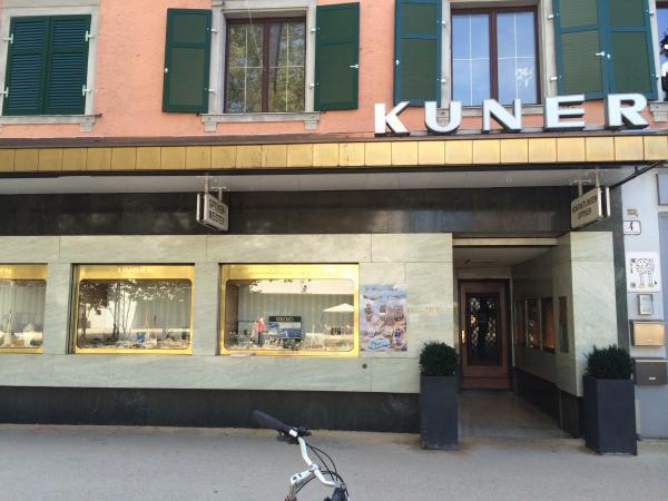 Kuner Paul KG