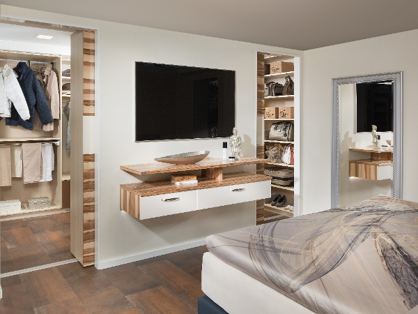 Vorschau - Schlafzimmer 1140 Wien von Peter Max