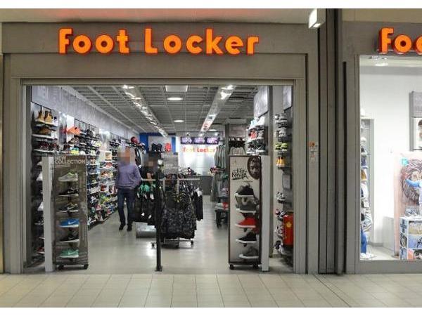 footlocker wien
