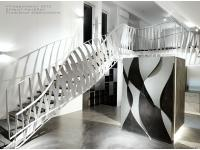 STAHLUNDFORM Fraiss & Perlinger OG Sonderfertigung für Architektur