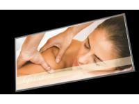 Massage Salzburg Gutscheine - Heilmassage Martina Dipolt