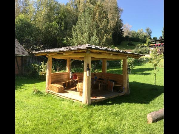 Garten- und Wohntraumgestaltung