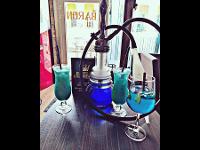 💎 Blue Hugo & Swimming Pool neu auf unserer Getränkekarte!