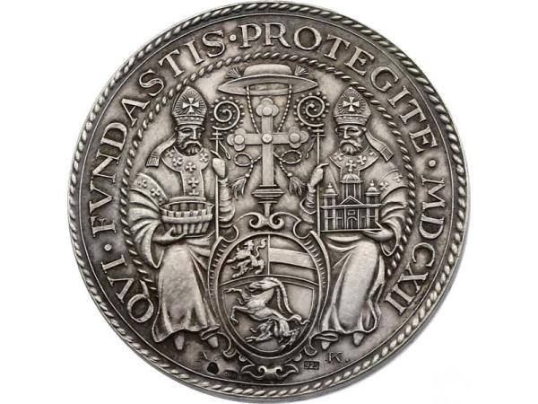 Vorschau - Münzen aus Salzburg