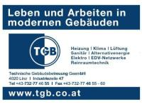 TGB Technische Gebäudebetreuung GesmbH