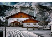 Landhaus Rudigier Winter