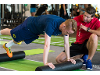 Fitnesscenter vita club